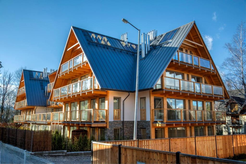 Apartament Ornak Zakopane Poland Booking Com