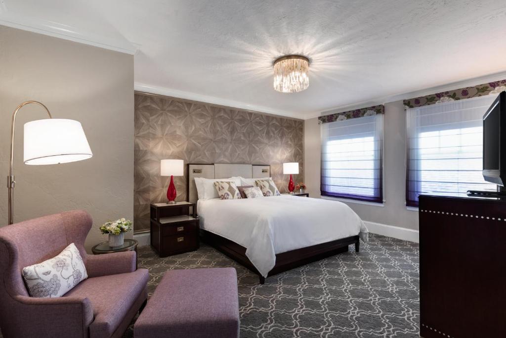 Claremont Hotel Restaurants Berkeley Ca
