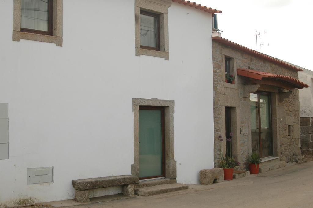 Estadía rural Casa de l Telar (Portugal Duas Igrejas ...
