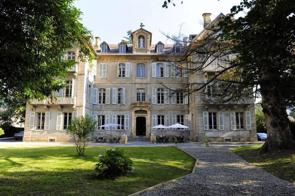 Hotel la villa d 39 alti bagn res de luchon - Office de tourisme de bagneres de luchon ...