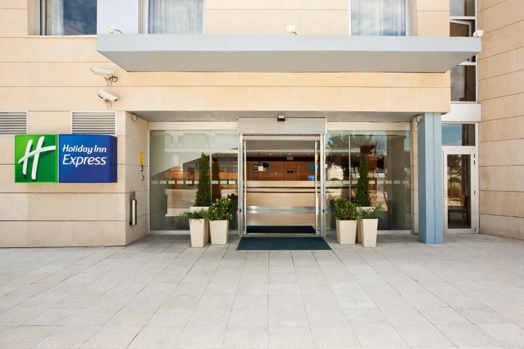 Hotel Holiday Inn Express Madrid-Rivas, Rivas-Vaciamadrid ...