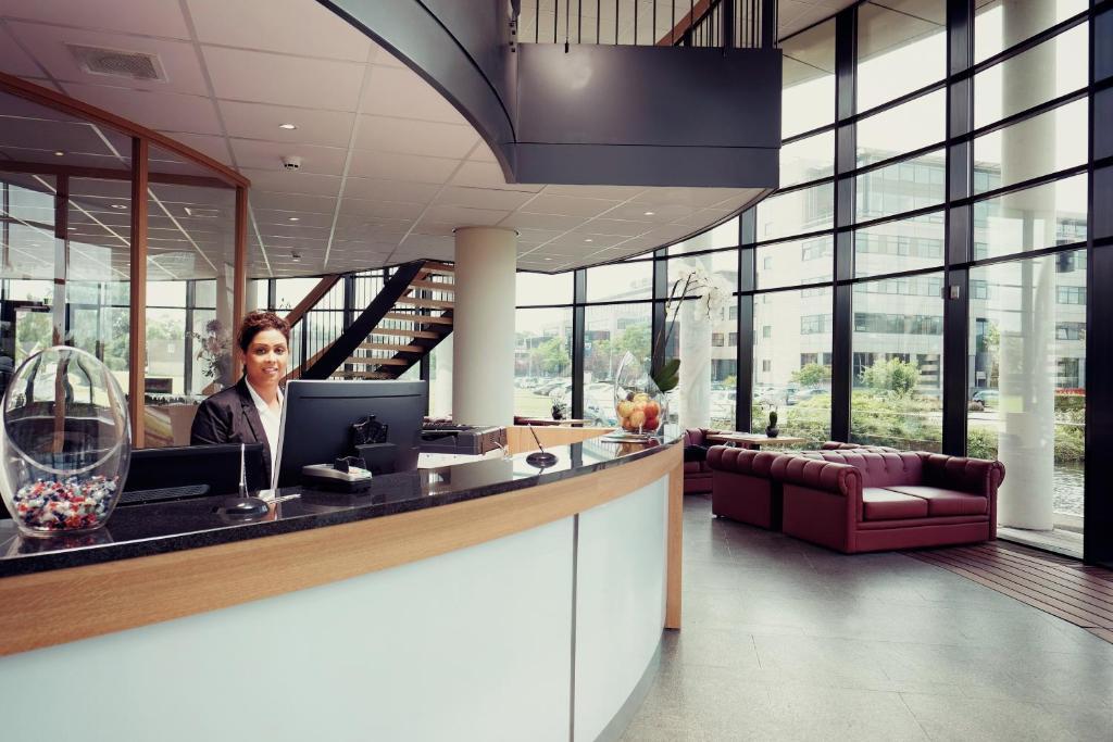 Best Western Plus Amedia Hotel Amsterdam Airport