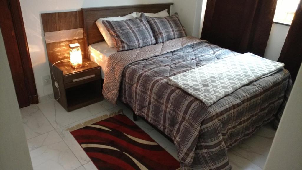 Um quarto em Roca Hostel Vila Mariana