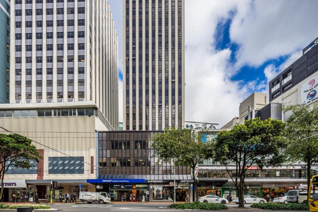 Wellington Park Apartments Reviews