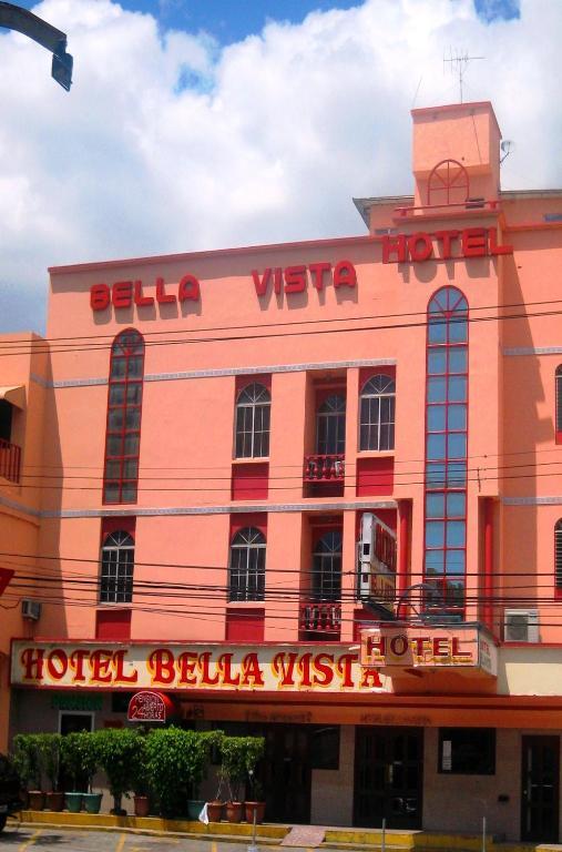 Hotel Bella Vista Panam Reserva Tu Hotel Con Viamichelin