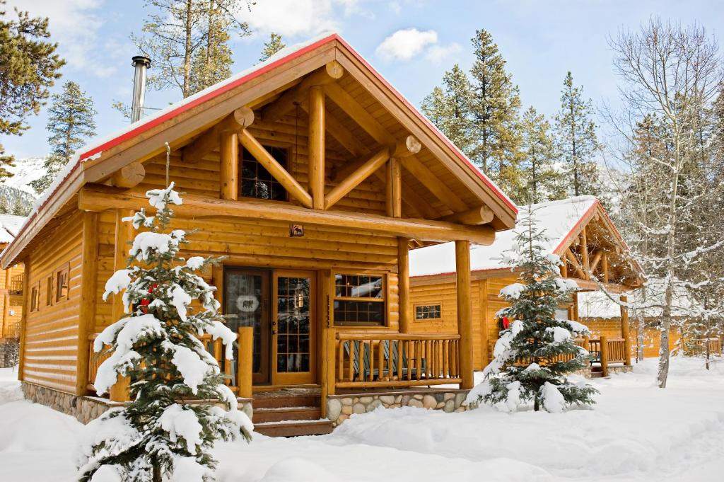 Baker creek mountain resort online booking viamichelin for Cottage packages manitoba