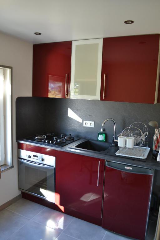 Appartement atelier sanvignes les mines prenotazione for Appartement atelier