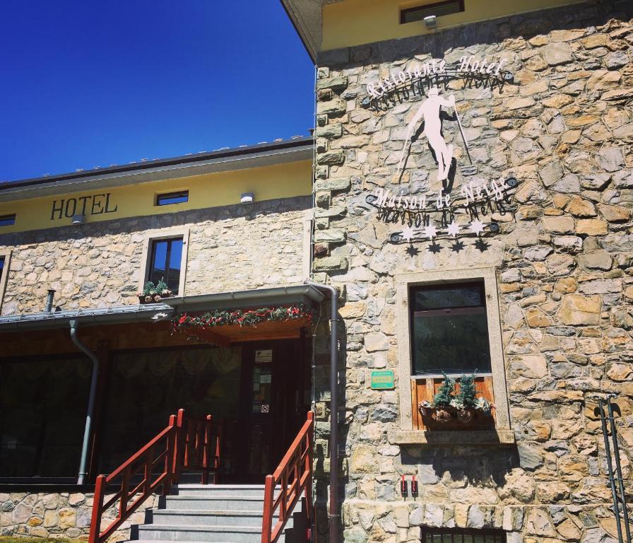 Hotel De Neige La Thuile
