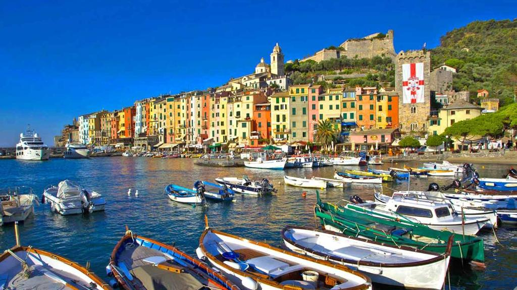 Holiday home cinque terre liguria italia arcola italy for Hotel liguria milano