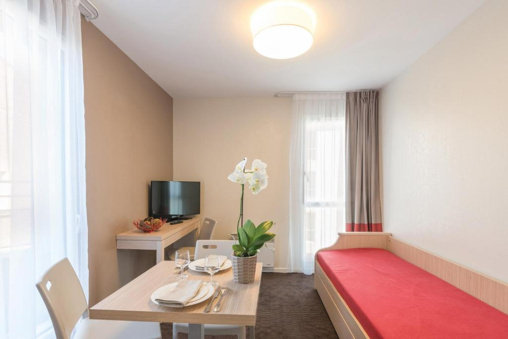 Residence Appart Hotel Nantes