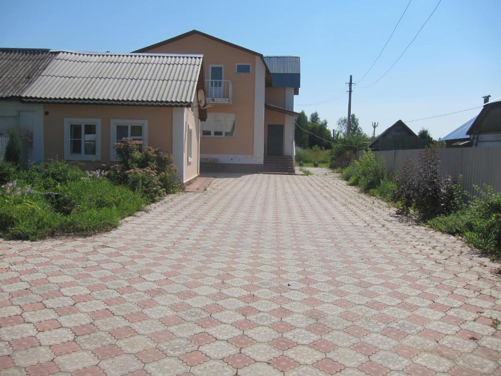 Гостевой Дом в Ясной Поляне