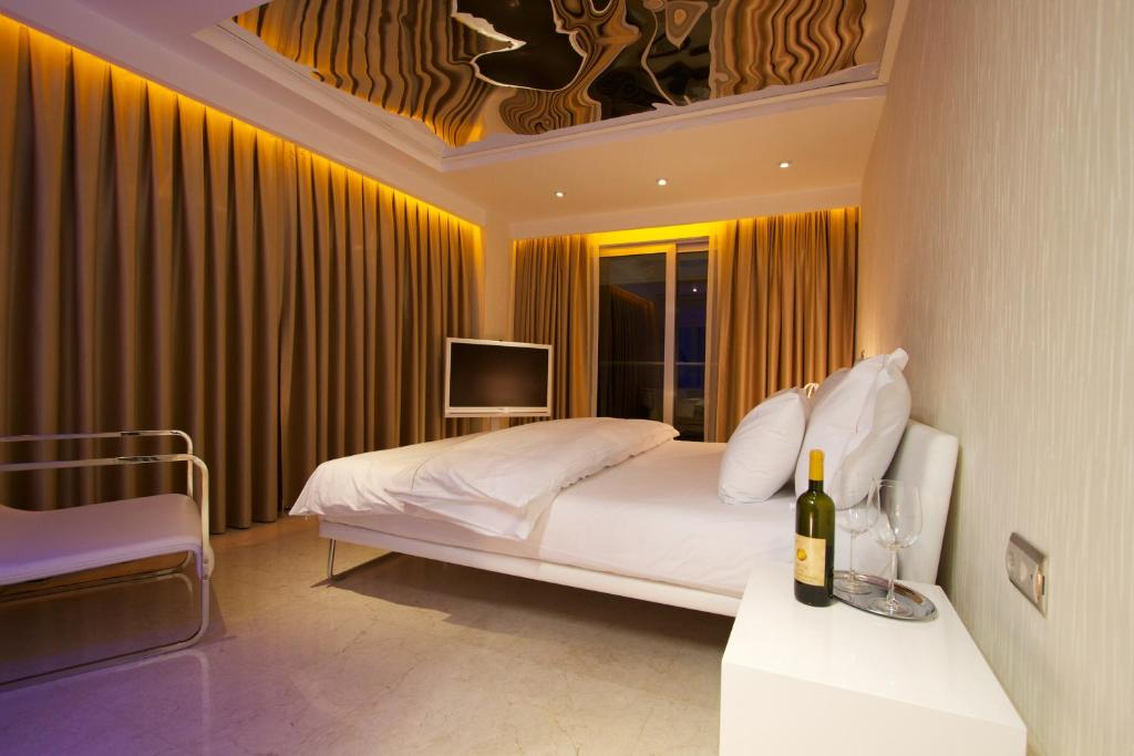 Venn boutique hotel r servation gratuite sur viamichelin for Boutique hotel reservations