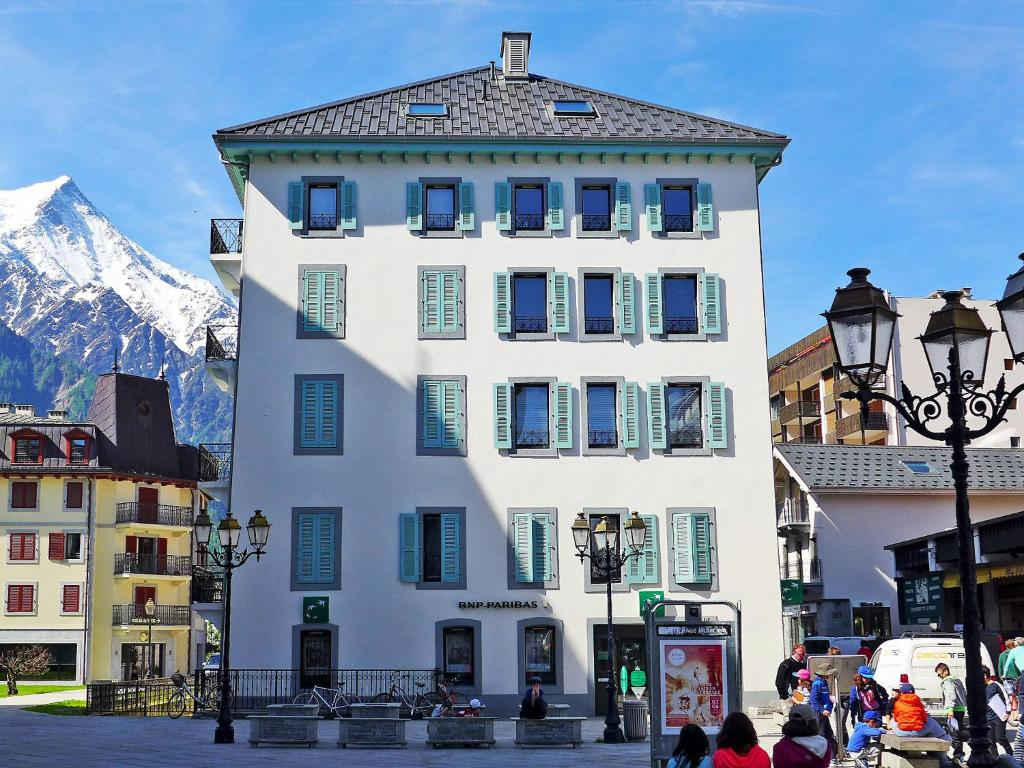 Le pavillon chamonix mont blanc book your hotel with for Hotels chamonix