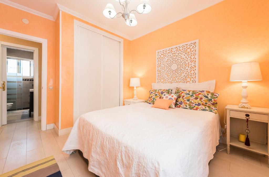 La latina star 3 madrid reserva tu hotel con viamichelin for Habitaciones familiares lisboa