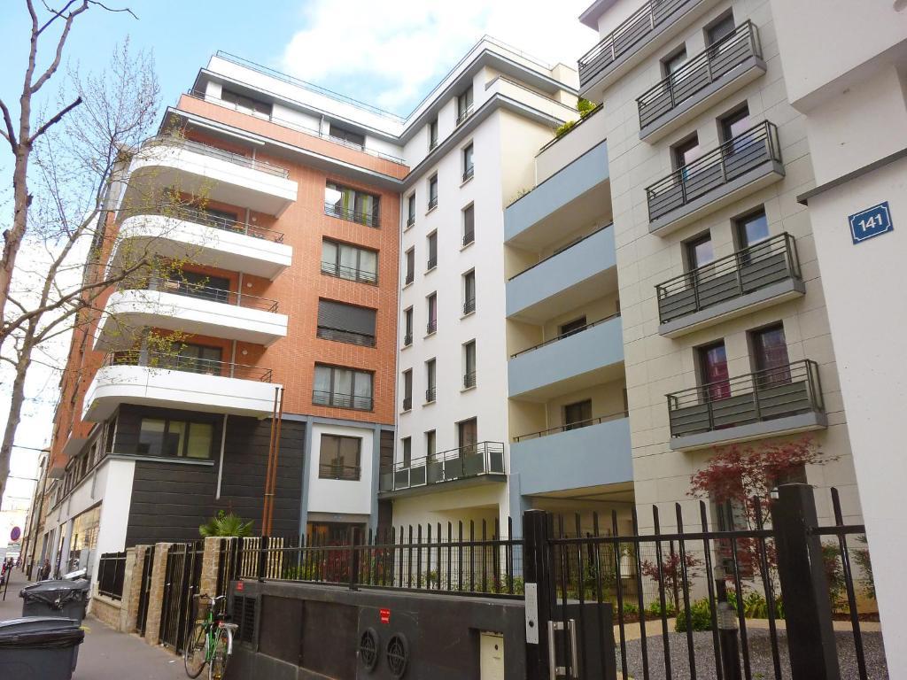 Appartement paris appartement in boulogne billancourt en for Appart hotel boulogne billancourt