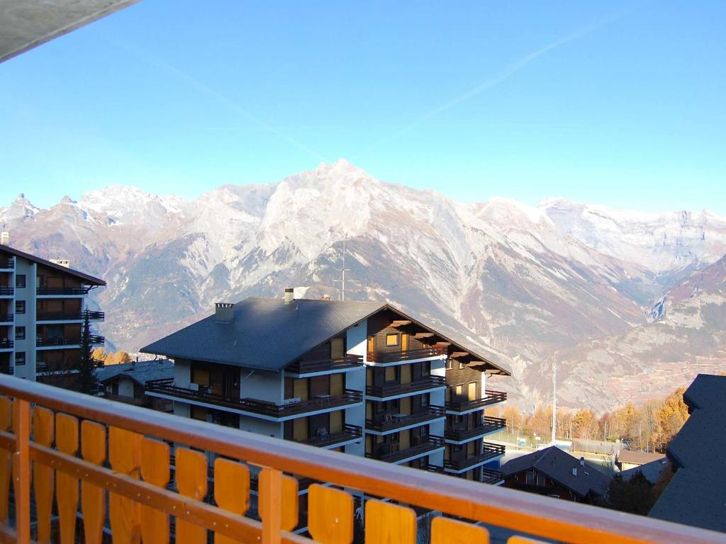 Appartement grand panorama c5 appartement nendaz suisse for Liste chaine canalsat grand panorama pdf