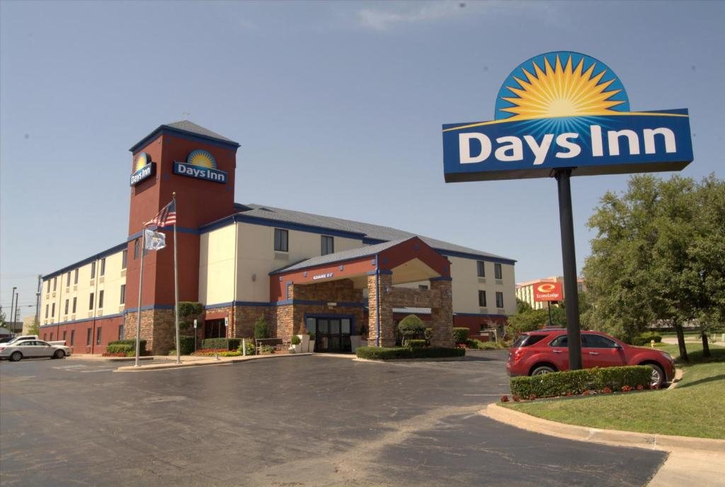 Hotels In South Tulsa Ok