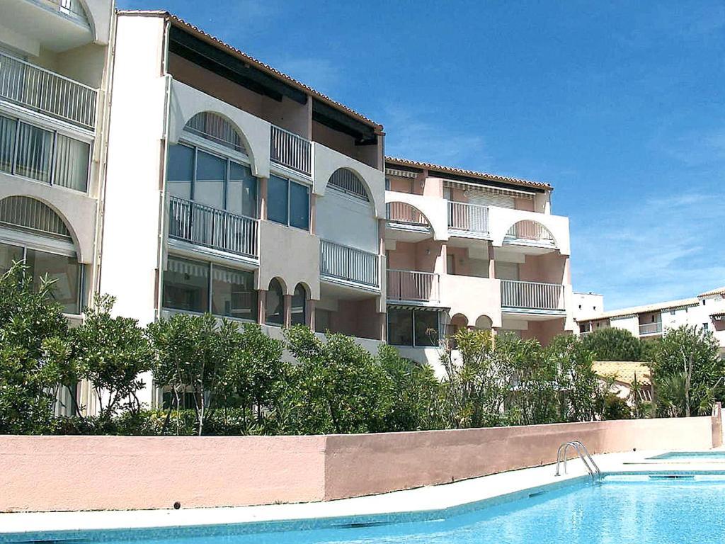 Appartement amour va locations de vacances le cap d 39 agde for Chambre d hote cap d agde