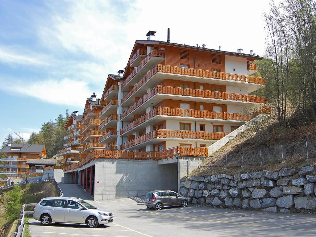Appartement grand panorama a3 locations de vacances nendaz for Liste chaine canalsat grand panorama pdf
