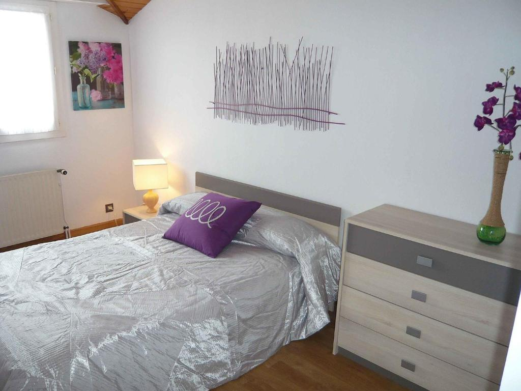 appartement les terrasse de la chambre d 39 amour 2 locations de vacances anglet. Black Bedroom Furniture Sets. Home Design Ideas