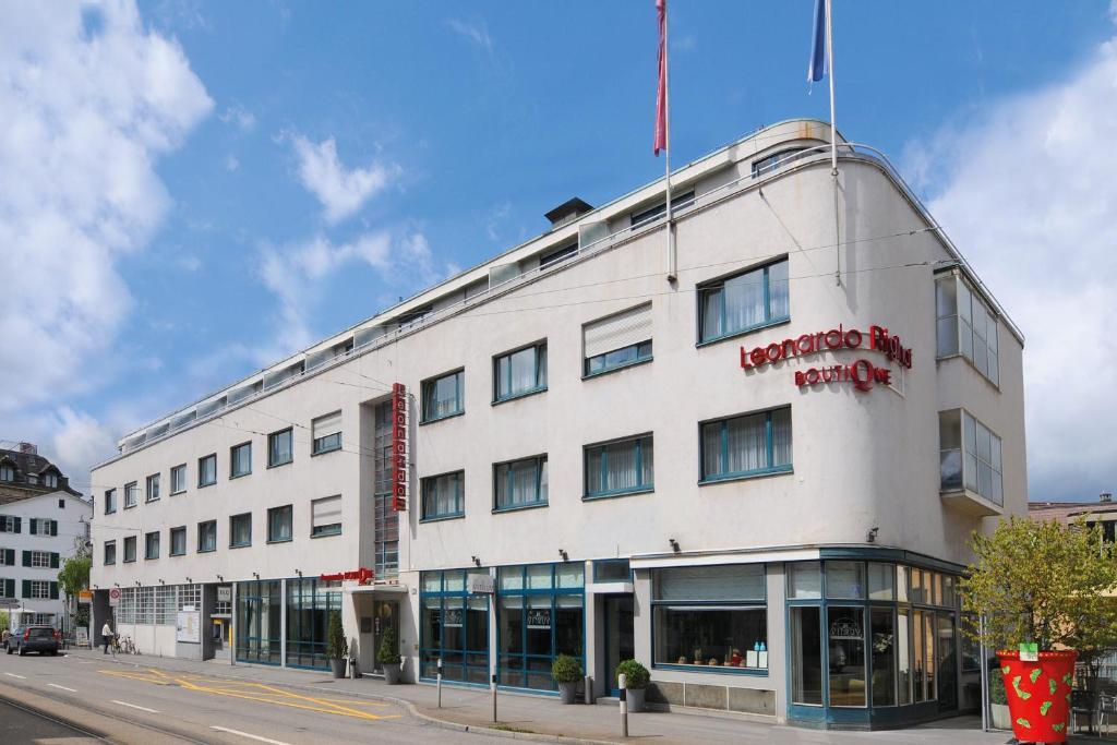 Leonardo boutique hotel rigihof zurich r servation for Boutique hotel schweiz
