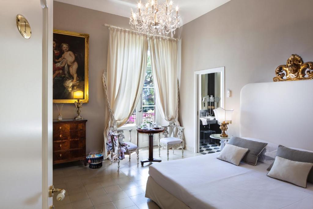 Hotel villa taormina taormina informationen und for Hotel villa taormina