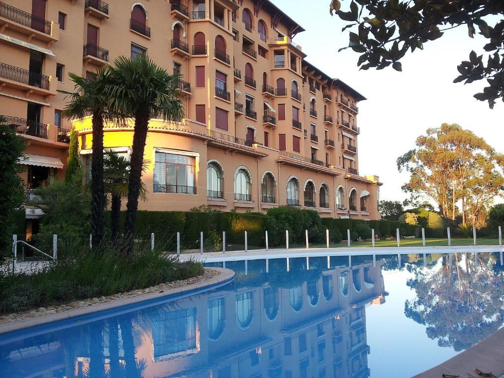 Hotel Golf Saint Raphael