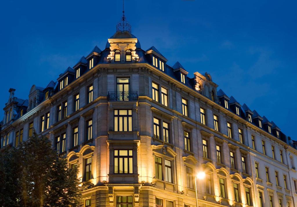 Hotel Victoria Frankfurt Am Main