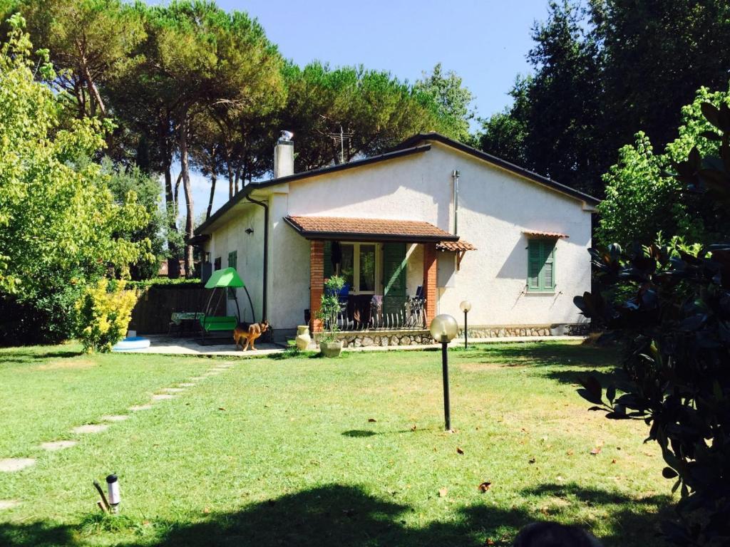 Casa vacanze casa laura italia forte dei marmi - Il giardino forte dei marmi ...