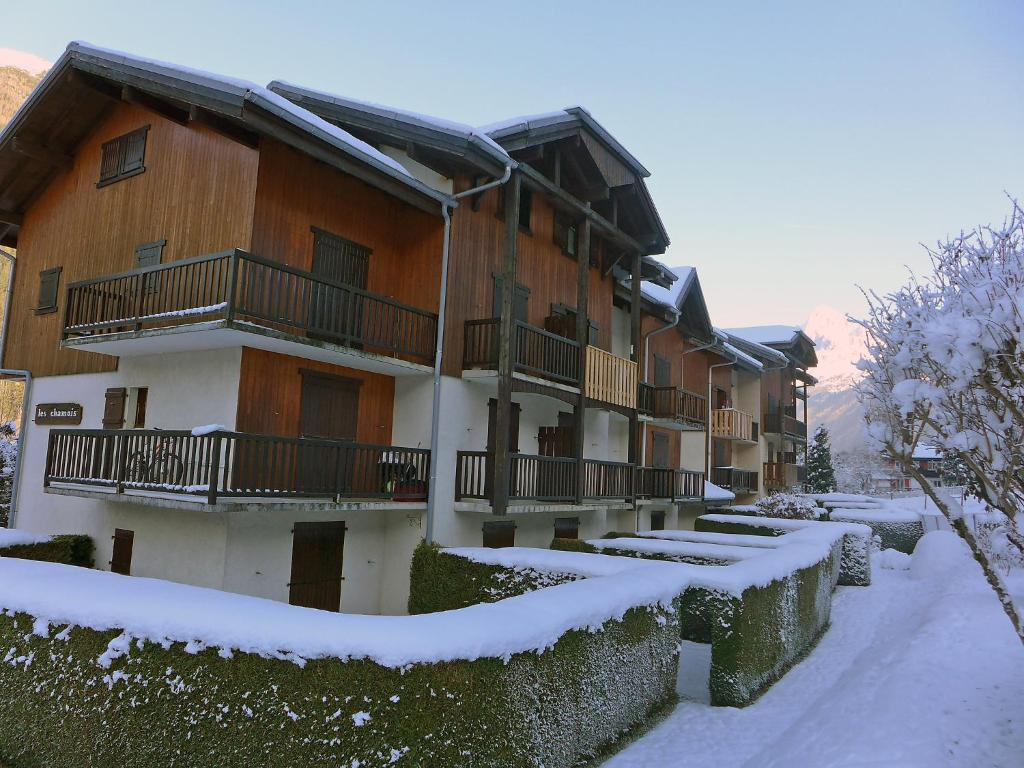appartement apt chamois houches les houches