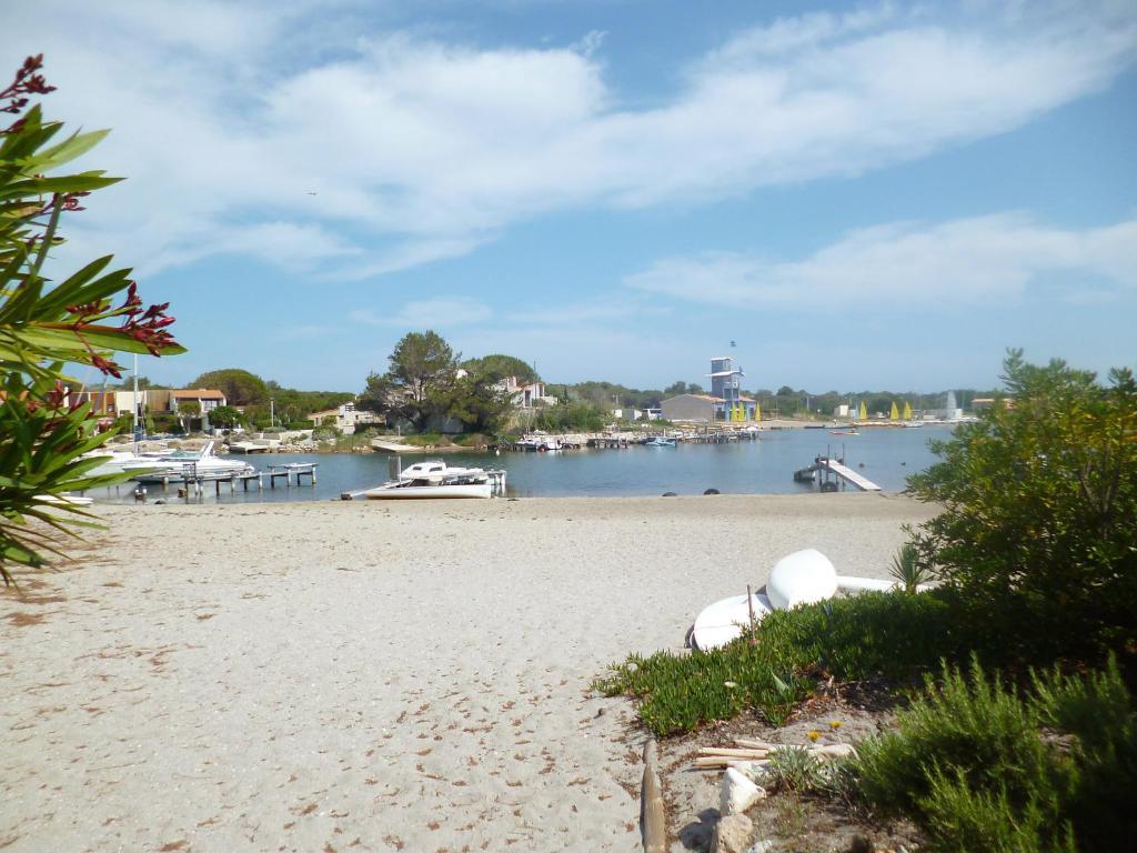 Maison de vacances marina plage port leucate locations de vacances leucate - Location appartement vacances port leucate ...