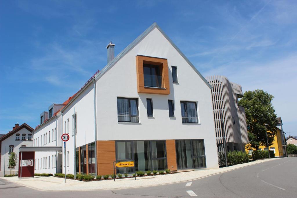 Hotel Witt Am See Weiherhammer