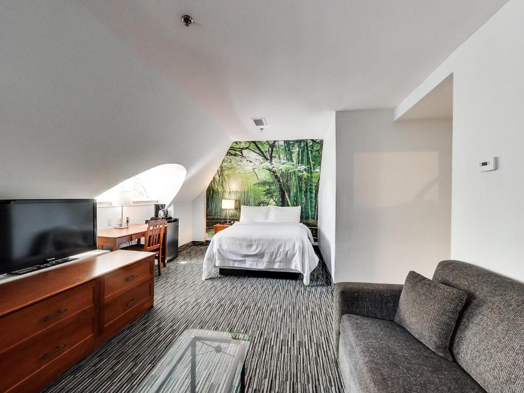 Isabella Hotel And Suites Toronto Reviews