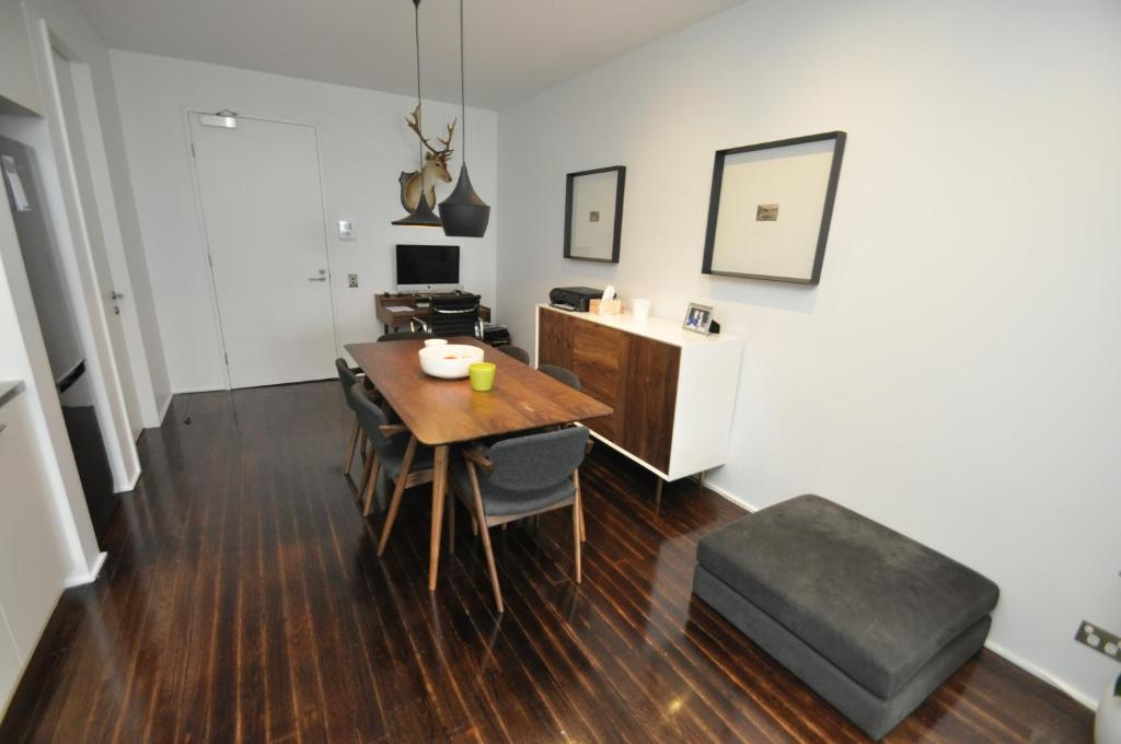 Darlinghurst self contained modern one bedroom appartement 313 bur appartement sydney - Modern appartement modern appartement ...