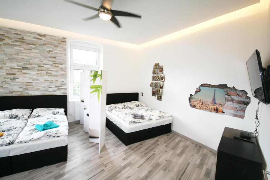 Vienna cityapartments luxury 2 vienna book your for Design hotel 1070 wien