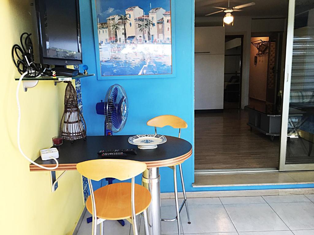 Apartamento riviera home acc s direct plage fran a for Home salon saint laurent du var