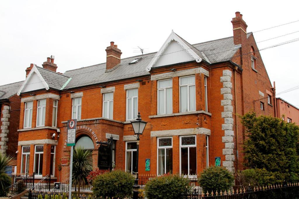 Maples House Hotel Dublin
