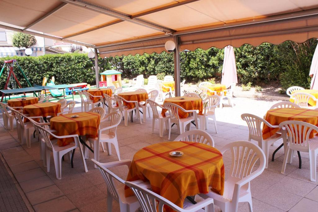 Hotel hamburg senigallia prenotazione on line viamichelin - Hotel international senigallia ...