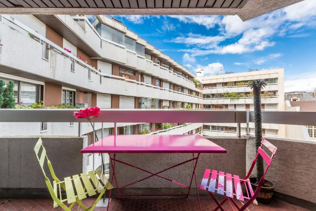 Appartement studio jardin des plantes locations de for Appartement paris jardin