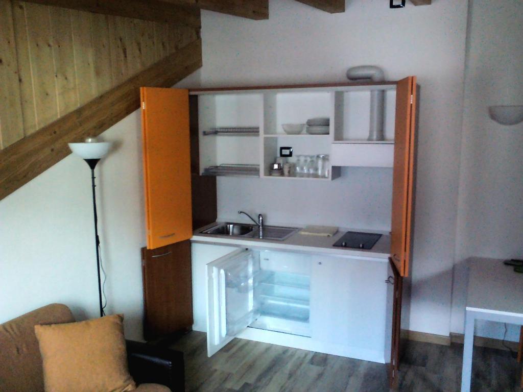Residence acero rosso sondalo prenotazione on line for Acero rosso milano