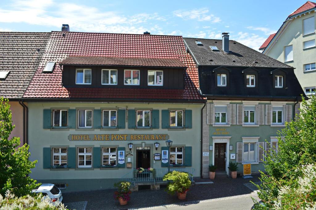 Hotel Laufenburg Deutschland