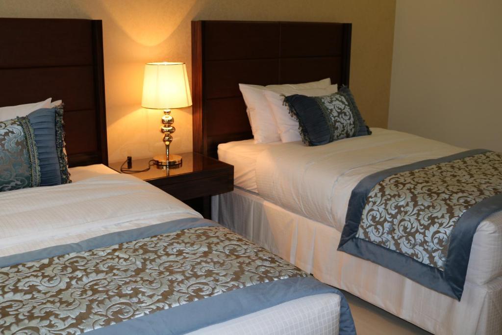 Obhor home jeddah book your hotel with viamichelin for Sofa bed jeddah