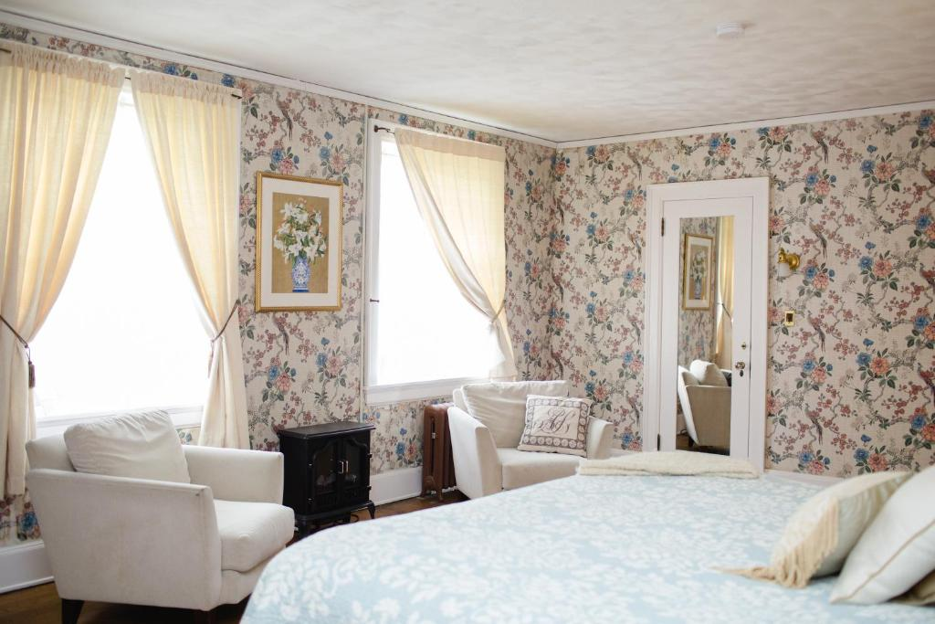 Carbondale Pa Bed And Breakfast