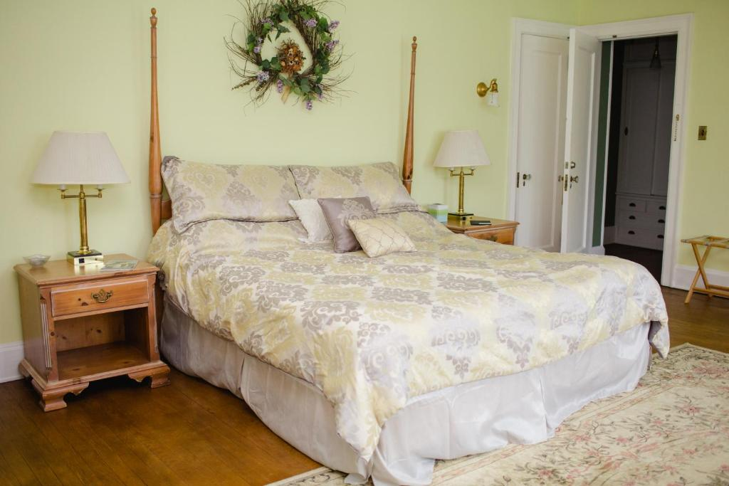 Morning Star Bed And Breakfast Pa