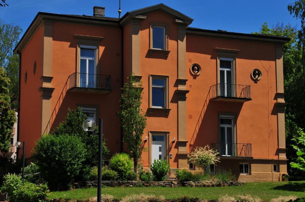 Hotel Kaiserhof Bad Kissingen