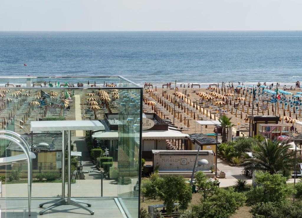 Hotel Merano Rimini
