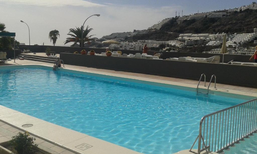 Hotel Apartamentos Castillo De Sol