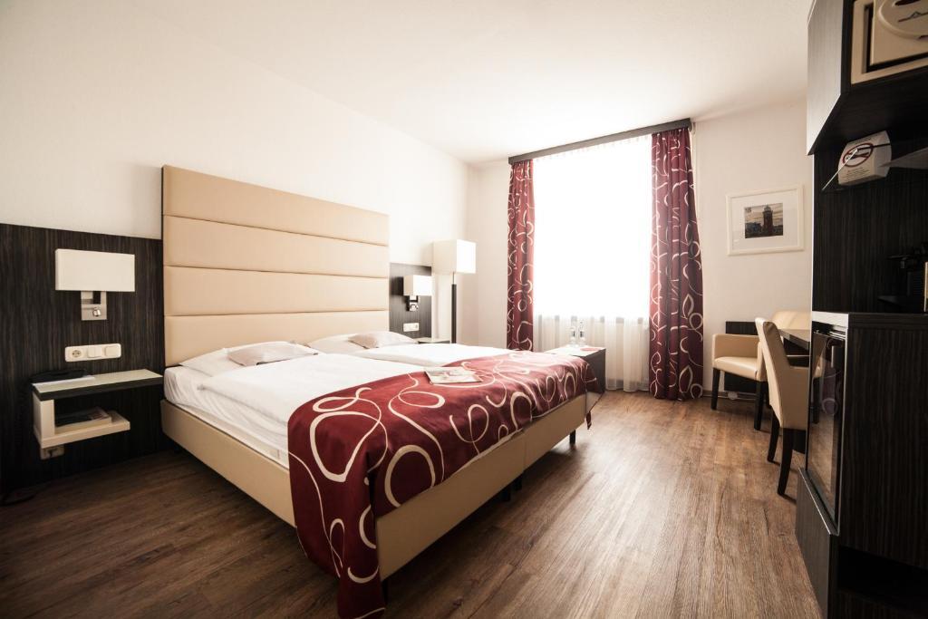 Hotel Stadt Cuxhaven Alter Deichweg   Cuxhaven Deutschland
