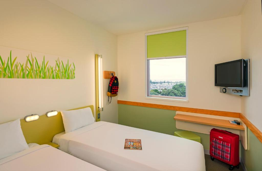 ibis Budget Auckland Airport - Budget Airport Hotel