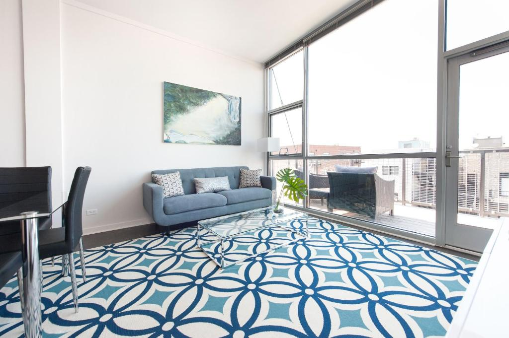 apartamento two bedroom in lincoln park 403 eua chicago booking